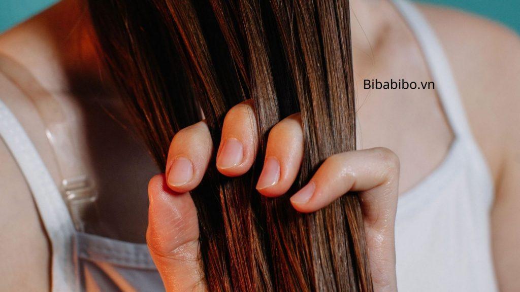 Chăm sóc tóc bằng những sản phẩm hữu cơ