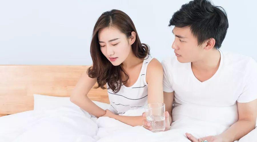 Nguy cơ có thể xảy ra khi quan hệ trong ngày đèn đỏ